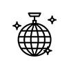 Icon Location Privatevents